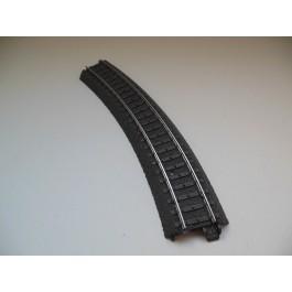 Marklin H0 24130 C-Rails Gebogen Rails