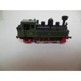 Marklin H0 3087 Tenderlocomotief KLVM