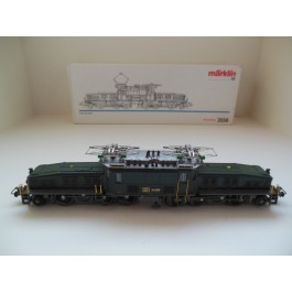 Marklin H0 3556 E-locomotief Serie Ce 6/8' der SBB