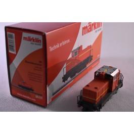 Marklin H0 36700 Diesel locomotief Digitaal