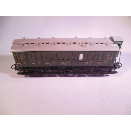 Marklin H0 4005 Personen wagon