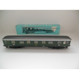 Marklin H0 4026 Bagage wagon