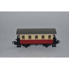 Marklin H0 4107 Personen wagon