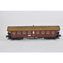 Marklin H0 4211 Personen wagon 3e klasse