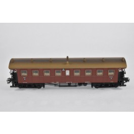 Marklin H0 42133 Personen wagon 3e klasse