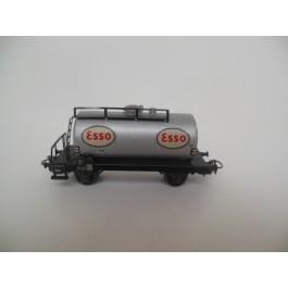 Marklin H0 4501 Ketelwagon ESSO