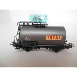 Marklin H0 4645 Ketel wagon Total