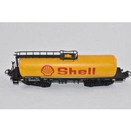 Marklin H0 4651 Shell Ketel wagon