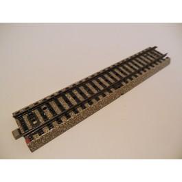 Marklin H0 5115 M-Rails Contactrail recht
