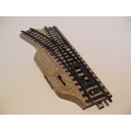Marklin H0 5121 M-Rails Handwissel Links