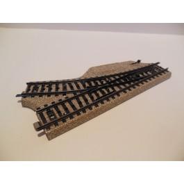 Marklin H0 5121 M-Rails Handwissel Rechts