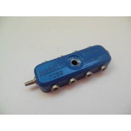 Marklin H0 7069 Verdeelplaat blauw