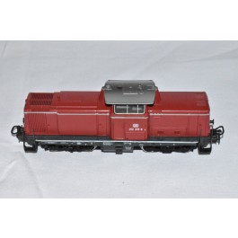 Marklin H0 3072 Diesellocomotief Serie BR V 100 (212) der DB