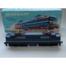 Marklin H0 3051 E-locomotief Serie 1200 van de NS