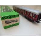 Marklin H0 4024 Speisewagen